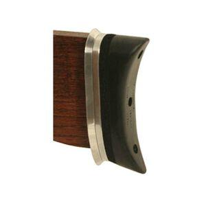 God'A Grip Shotgunner's Wedge Super Soft Cheek Pad Synthetic Sorbothane Black