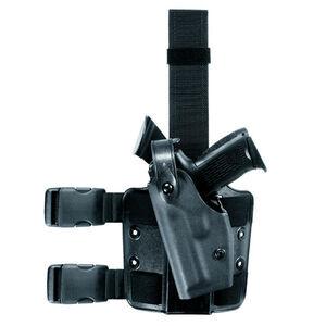 Safariland Model 6004 SLS Tactical Holster Fits GLOCK 34/35 Hardshell Left Hand STX Tactical Black
