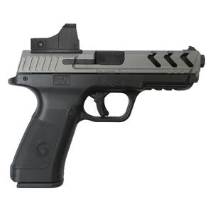 "EAA GiRSAN MC28 SA-T 9mm Luger Semi Auto Pistol 4.25"" Barrel 15 Rounds Red Dot Optic Polymer Frame Two Tone Finish"