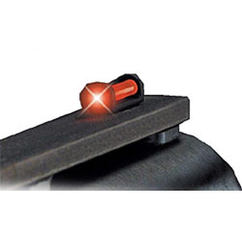 TRUGLO Long Bead Shotgun Bead Replacement Red 5-40 Thread TG947DRM