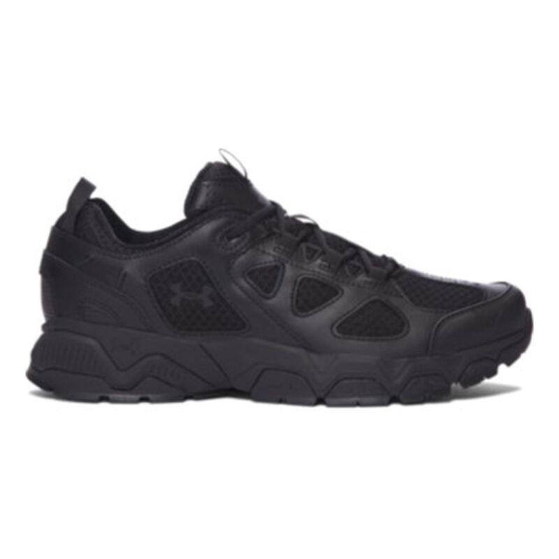 Under Armour Performance UA Mirage Men's Hiking Shoe Synthetic/Textile/Rubber Size 9.5 Black