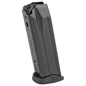 IWI Masada 17 Round Magazine 9mm Luger Polymer Base Plate Steel Body Matte Black