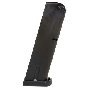 Beretta 96FS 11 Round Magazine .40 S&W Steel Blued