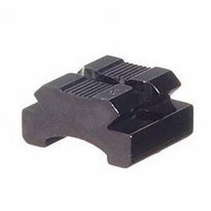 Weaver No. 95 Base Winchester 94 Angle Eject Standard Detachable Rear Top Mount Base Aluminum Black 48095