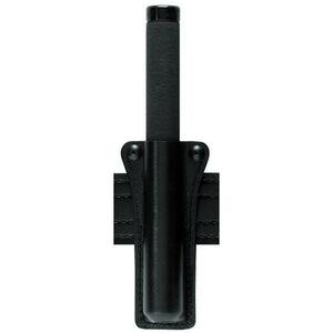 """Safariland 35 Baton Holder Fits 26"""" Extendable Batons Hardshell STX Plain Black"""
