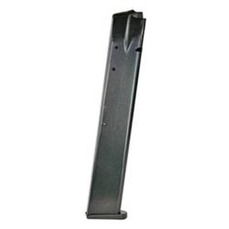 ProMag CZ-75 Magazine 9mm Luger 32 Rounds Steel Blued CZ-A3