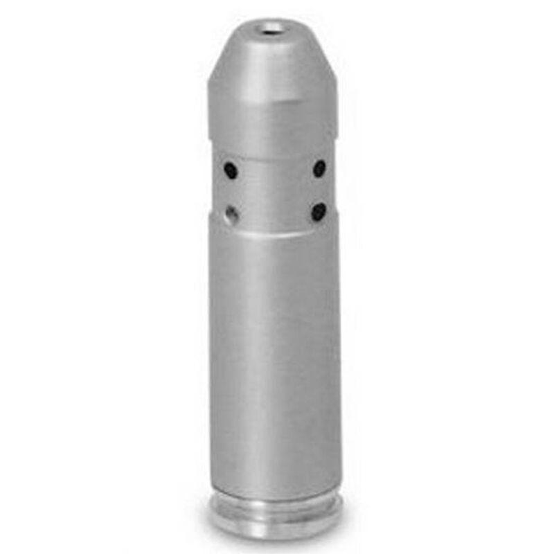 NcSTAR Red Laser Cartridge Bore Sighter .308 Win/.243 Win and Similar Aluminum