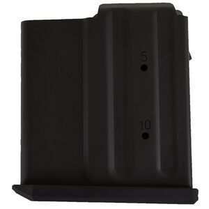 CZ-USA CZ 557 10 Round Magazine .243 Winchester/.308 Winchester Matte Black Finish