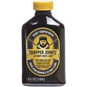 Wildlife Research Center Trapper John's Ultimate Buck Lure 4oz