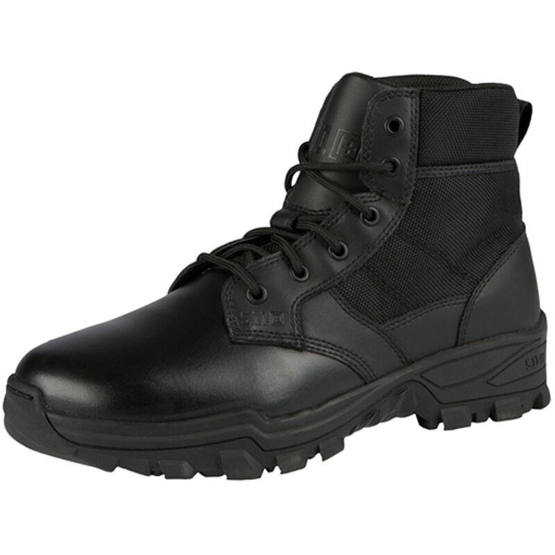 "5.11 Tactical Speed 3.0 5"" Men's Boot Size 8.5 Black"