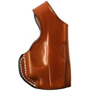DeSantis Maverick SIG Sauer P238 Belt Holster Right Hand Tan 012TAP6Z0