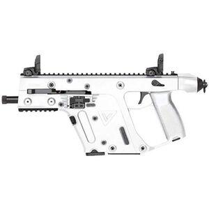 "KRISS USA Vector SDP G2 Semi Auto Pistol 9mm 5.5"" Threaded Barrel 17 Rounds Alpine White"