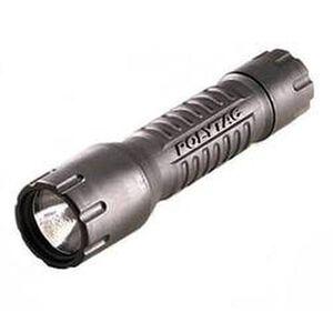 Streamlight PolyTac LED Tactical Light, C4 LED, Lithium Batteries, Black