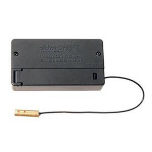 AimSHOT .22 LR Laser Boresight with External Battery Box BSB22