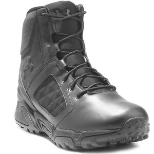 9660596e4bc Under Armour Men's Zip 2.0 Protect Tactical Boot 8.5 Black