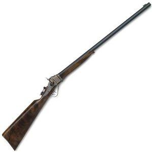 "Chiappa Firearms Mini Sharps Falling Block Rifle .22 Hornet 26"" Octagonal Barrel 1 Round Walnut Stock Case Hardened Receiver Finish 920-192"