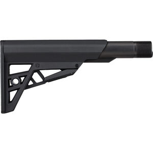 ATI AR-15 TactLite Six-Position Adjustable Commercial Stock with Commercial Buffer Tube