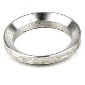 "JE Machine Tech Crush Washer 1/2"" .223/5.56 Caliber Steel Silver"