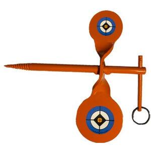 Do All Outdoors Double Tree Spinner Targets .177 caliber/Airgun Pellet