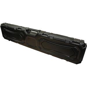 "MTM Case-Gard Scoped Rifle Case 51"" Black High Impact Plastic 1 Rifle"