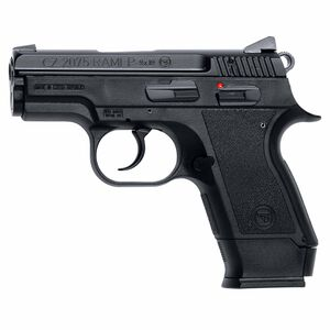 CZ 2075 RAMI 9mm Luger, Black, 14 Round Magazine