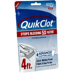 """Adventure Medical Kits QuikClot Gauze 3"""" X 48"""""""