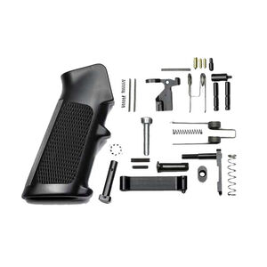DoubleStar AR-15 Lower Parts Kit Without Trigger Group AR270B