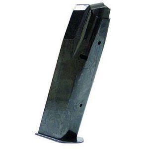CZ-USA CZ 75/85 Magazine 16 Rounds 9mm Steel Blued - 11101