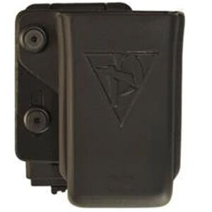 Comp-Tac PCC PLM Magazine Pouch #29 CZ Scorpion OWB Left Hand Kydex Black