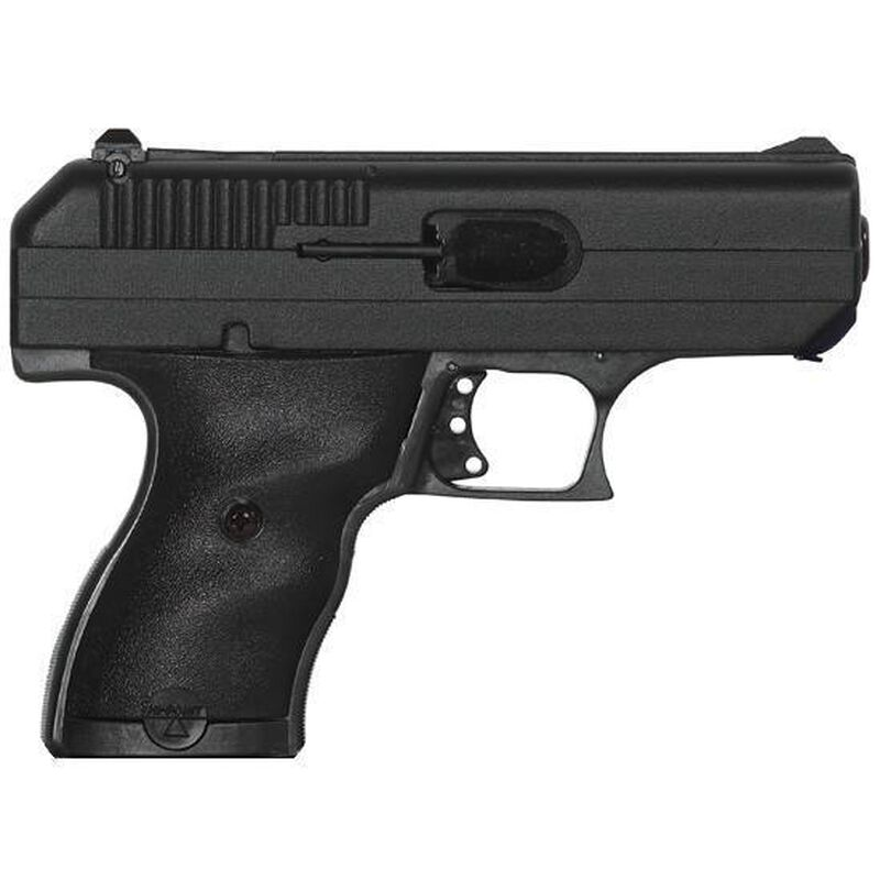 Hi Point Semi Automatic Pistol 9mm Luger 3 5