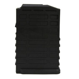 ProMag Ruger SCOUT Magazine .308 Winchester 10 Rounds Polymer Black RUG 22