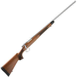 "Remington Model 700 CDL SF Bolt Action Rifle .270 WSM 24"" Barrel 3 Rounds Satin Walnut Stock Stainless Finish 84013"