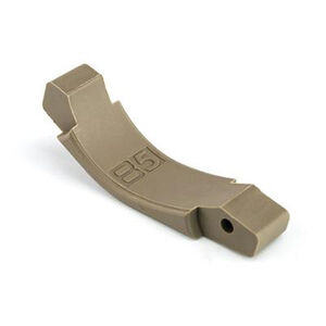 B5 Systems AR-15 Trigger Guard Composite Polymer Flat Dark Earth Finish