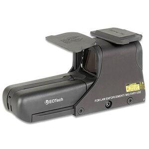GG&G EOTech 512/552 Flip Up Lens Covers Black GGG-1275