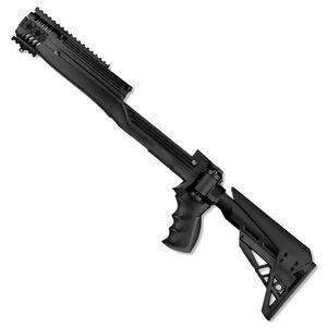 ATI Ruger Mini-14 Strikeforce Mini-14/Thirty Stock Side Folding Adjustable Polymer Black
