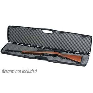 Plano Gun Guard Special Edition Single Scoped Rifle Case Black 6 Pack
