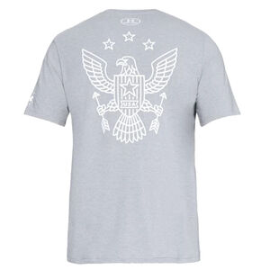 Under Armour Men's Freedom Eagle Arrows T-Shirt
