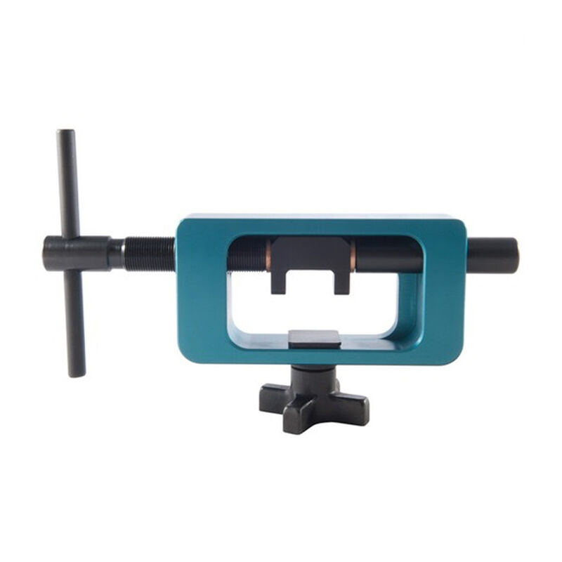 MGW GLOCK Sight Pusher for Rear Sights with Flats, Blue