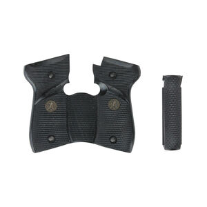 Pachmayr Signature Grips Browning BDA Rubber Black 02437