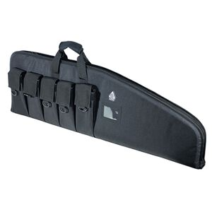 "UTG 42"" DC Deluxe Tactical Gun Case, Black"