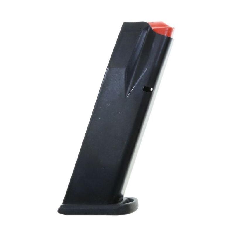 Sarsilmaz SAR USA CM9 Factory Magazine 9mm Luger 10 Rounds Metal Black