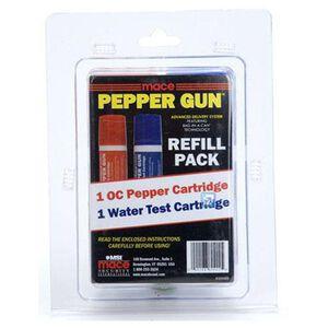 Mace Brand Security International Pepper Gun Refill 28 Gram Two Pack 80422