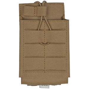 Grey Ghost Gear Single 7.62 Mag Pouch Laminate Coyote Brown