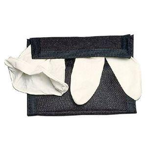 Emergency Medical International Glove Case Cordura Black 602