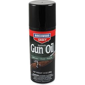 Birchwood Casey Gun Oil 10oz Aerosol
