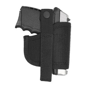 5IVE Star Gear Stash-Away Holster, Black