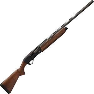 "Winchester SX4 Field 20 Gauge Semi Auto Shotgun 26"" Barrel 3"" Chamber 4 Rounds FO Front Sight Walnut Stock Black Finish"