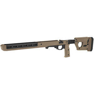 Magpul Pro 700L Folding Stock for Remington 700 Long Action FDE
