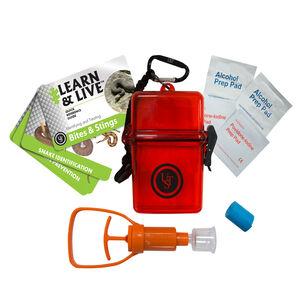 Ultimate Survival Technologies Learn & Live Bite/Sting Kit 20-12160