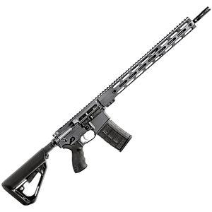 """BCI SQS15 Professional Series AR-15 Semi Auto Rifle 5.56 NATO 16"""" Barrel Gray/Black"""